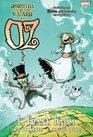 Oz Dorthy  the Wizard in Oz