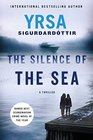 The Silence of the Sea A Thriller