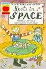 Spots in Space