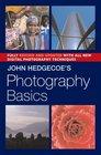 John Hedgecoe's Photography Basics Revised Edition