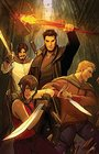 Jim Butcher's Dresden Files War Cry Signed Limited Edition