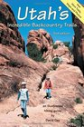 Utah's Incredible Backcountry Trails 2nd edition