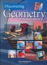 Discovering Geometry : Practice-Your-Skills Student Workbook
