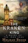 The Kraken King (Iron Sea, Bk 4)