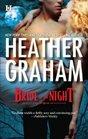 Bride of the Night (Vampire Hunters, Bk 3)