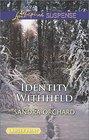 Identity Withheld