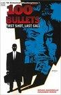 100 Bullets, Vol 1: First Shot, Last Call