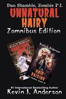 Unnatural Hairy Zomnibus Edition Contains Two Complete Novels Unnatural Acts and Hair Raising