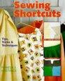 Sewing Shortcuts Tips Tricks  Techniques