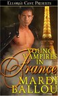 Young Vampires in France