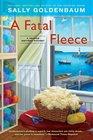A Fatal Fleece (Seaside Knitters Mystery, Bk 6)