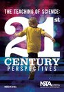 The Teaching Science 21st Century Perspectives - PB283X