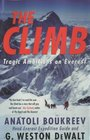 The Climb Tragic Ambitions in Everest