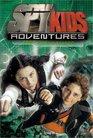 One Agent Too Many (Spy Kids Adventures, Volume 1)