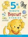 Biscuit 5-Minute Biscuit Stories 12 Classic Stories