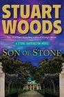 Son of Stone (Stone Barrington, Bk 21)