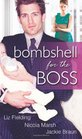 Bombshell for the Boss Executive MothertoBe / The Bride's Baby / Boardroom Baby Surprise