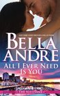 All I Ever Need Is You (Sullivans, Bk 14)