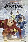 Avatar the Last Airbender North and South 3