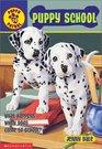 Puppy School (Puppy Patrol, Bk 14)