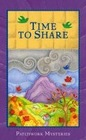 Time to Share (Patchwork, Bk 2)