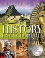 The Kingfisher History Encyclopedia 3rd edition