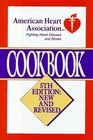 American Heart Association Cookbook, Fifth Edition: New and Revised