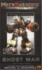 Ghost War (Mechwarrior Dark Age, 1)