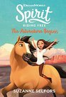 Spirit Riding Free The Adventure Begins - Library Edition