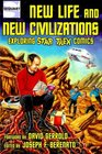 New Life and New Civilizations Exploring Star Trek Comics
