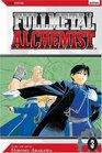 Fullmetal Alchemist, Volume 3