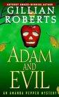 Adam and Evil  An Amanda Pepper Mystery