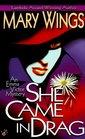 She Came in Drag (Emma Victor, Bk 5)