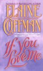 If You Love Me (Mackinnon, Bk 7)