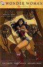 Wonder Woman Circle