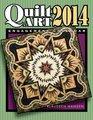 2014 Quilt Art Engagement Calendar