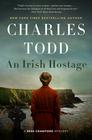 Irish Hostage LP An A Novel