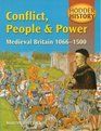 Conflict People and Power