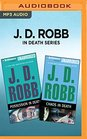 J D Robb In Death Series - Possession in Death  Chaos in Death