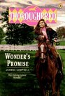 Wonder's Promise  (Thoroughbred, Bk 2)