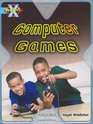 Project X Toys and Games Computer Games