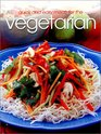 Quick  Easy Meals for the Vegetarian