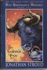 The Golem's Eye (Bartimaeus Trilogy, Bk 2) (Large Print)