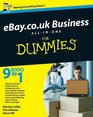 eBaycouk Business All-in-One for Dummies