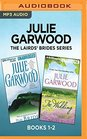 Julie Garwood The Lairds' Brides Series Books 1-2 The Bride  The Wedding