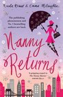 Nanny Returns by Nicola Kraus Emma McLaughlin