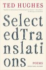 Selected Translations Poems