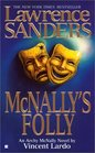 McNally's Folly (Archy McNally, Bk 9)