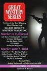 Great Mystery Series 12 Of the Best Mystery Short Stories from Ellery Queen's Mystery Magazine