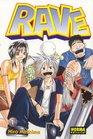 Rave Master vol. 1 (Spanish Edition) (Rave Master (Graphic Novels) (Spanish))